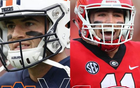 SEC Championship Game Preview and Prediction