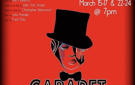 You wish you came to the Cabaret