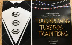 Touchdowns, Tuxedos and Terrible Themes