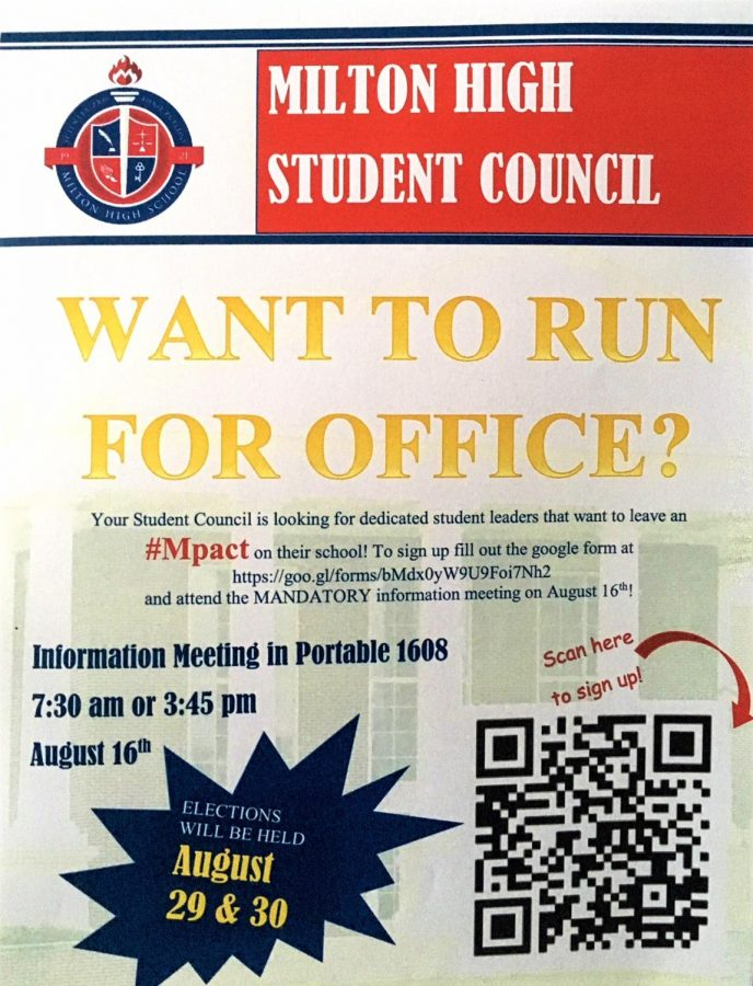All you need to know about Student Council elections