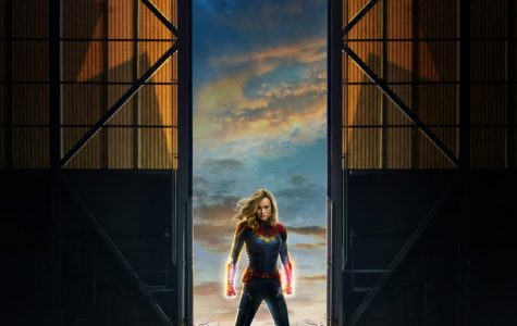 Captain Marvel Trailer Review