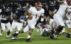 Football opponent preview: Lowndes Vikings
