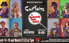 Milton Theatre Company presents