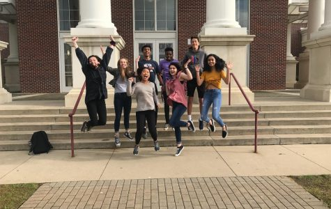 GHP accepts eight Milton students for 2019 program