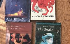 What are English Teachers' Favorite Books? An Inside Look