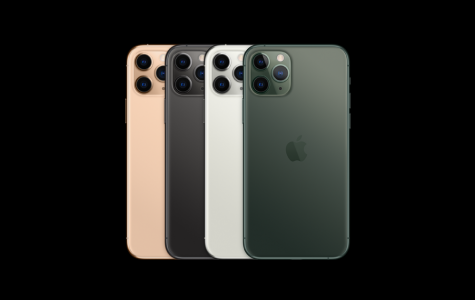 Apple Releases New iPhone 11 Model