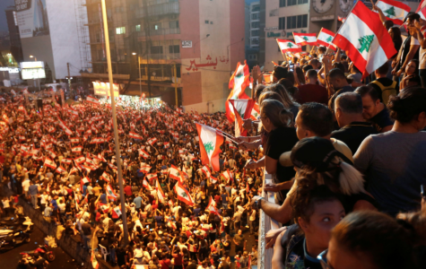 2019 October Lebanon Revolution: What comes next?