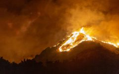 California Faces Second Year of Destructive Wildfires