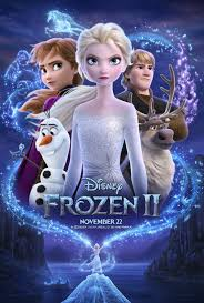Frozen 2, flawless or failure?