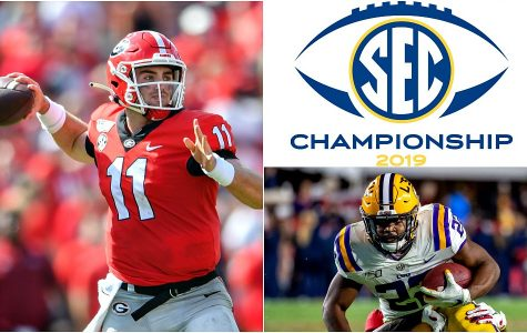 2019 SEC Championship Preview