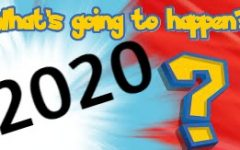 Eagle Edition Reporters predict the events of 2020