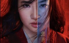 Disney's Mulan Cover