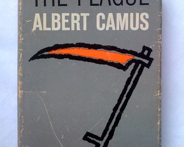 """A Look Into """"The Plague"""" By Albert Camus during COVID-19"""