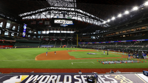 MLB World Series Preview
