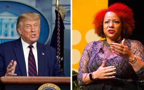 The 1619 project: its attempt to expose systemic oppression and Trump's attempt to bury it