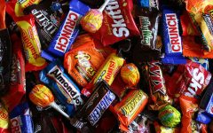 Halloween candy: ranked