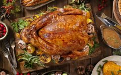 The Roast of Thanksgiving