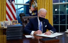 What to expect for President Biden's first days in office