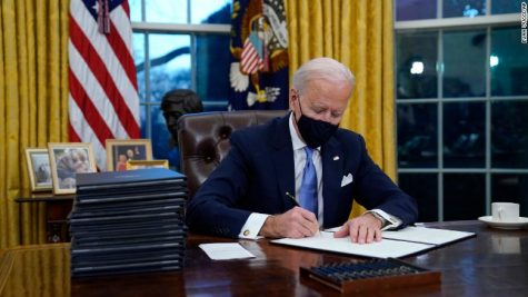 What to expect for President Biden