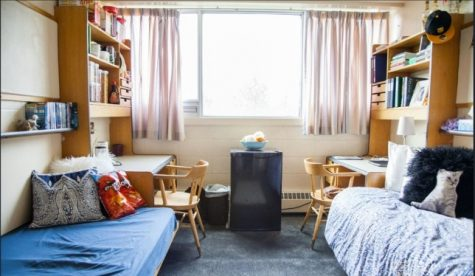 From bed to bunk; a quick guide on college roommates