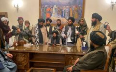 The Afghan Crisis: The Events That Led to Disaster