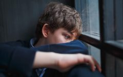 The importance of children suffering with mental health issues